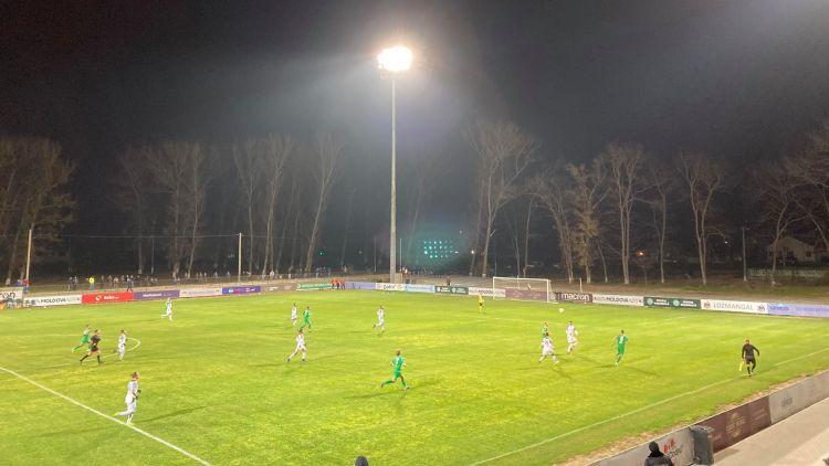 Codru - FC Florești 2-1